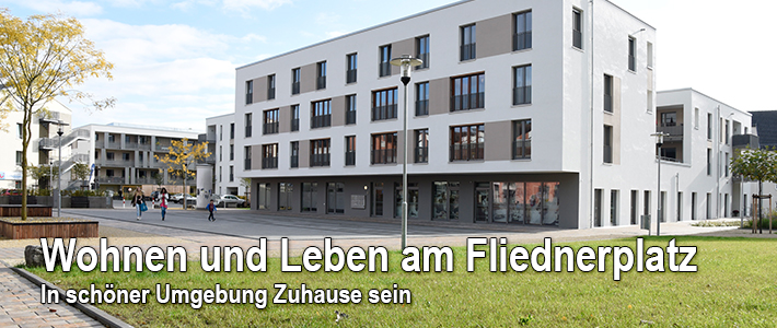 Immobilien Fliednerplatz